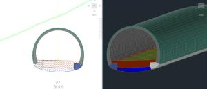 AutoCAD Civil 3D aplikace Plateia 2