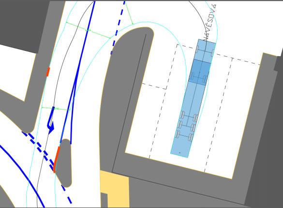 Metody analýz vlečných křivek