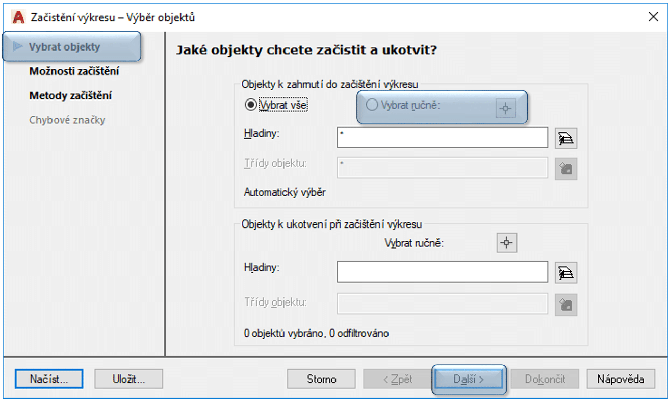 02-Mapclean-Vybrat_objekty