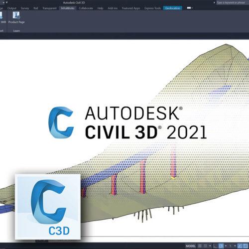 Civil-3D-2021